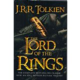 The Lord of the Rings by J.R.R. Tolkien Trilogy Film Tie-In Book (2003)